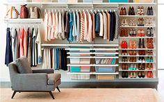 16 Idéias de Closet - *Decoração e Invenção*