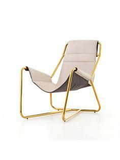Vera Chair-Alaskan Ivory