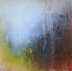 """Saatchi Art Artist Jonathan Ridge; , """"""""Jelly's Hollow"""""""" #art"""