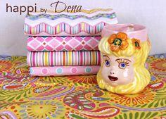 Happi by Dena Fishbein and Free Spirit Fabrics
