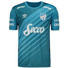 Camisa Umbro Atlético Tucumán Goleiro Away 2017 Somente na FutFanatics você  compra agora Camisa Umbro Atlético 035669b75ecf2