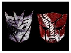 Transformers Logo Animated Logo Video Tools at www.assuredprofits.com/videotools
