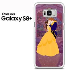 Tatumcase snap cases are super slim and add minimal bulk to your phone. Originally designed by Tatumcase Team. Fits and designed for Samsung Galaxy Plus. Galaxy S8, Samsung Galaxy, Belle And Adam, Cute Phone Cases, S8 Plus, Kissing, Prince, Disney, Disney Art