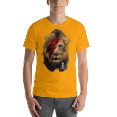 Short-Sleeve Unisex T-Shirt Shoulder Taping, Unisex, Sleeve, T Shirt, How To Wear, Products, Manga, Supreme T Shirt, Tee