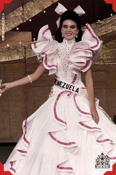 Bárbara Palacios. Miss Venezuela 1986. Miss Universe 1986
