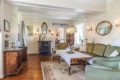FINN – GRØNØY - Restaurert ærverdig landsted med flytebrygge Oversized Mirror, Gallery Wall, Real Estate, Furniture, Design, Home Decor, Decoration Home, Room Decor, Real Estates