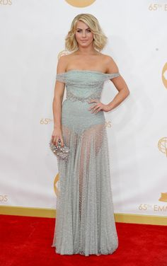 Julianne Hough: Returning to Dancing With the Stars as Guest Judge!