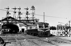 Ballarat Railway Station – Alternative Home Australian Continent, Land Use, Melbourne Victoria, Largest Countries, Urban Landscape, Western Australia, Continents, Old Photos, Places To Visit