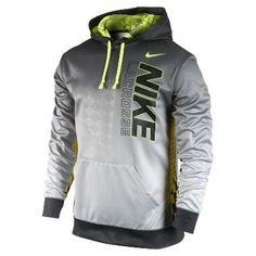 Nike KO Pullover Men's Lacrosse Hoodie