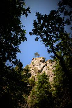 Vrátna dolina - Tiesňavy, Malá Fatra, Slovakia