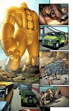 celestials Marvel E Dc, Marvel Comic Universe, Marvel Comic Books, Comics Universe, Marvel Cinematic Universe, Comic Books Art, Comic Art, Empire Characters, Comic Book Characters