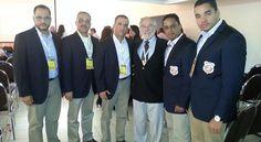 Investigadores forenses de la DNCD participan en seminario internacional en Colombia