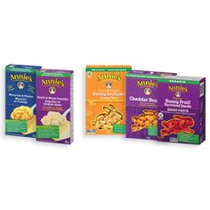 Annie's® Coupon ~ Great Organic/Natural Section Rare Coupon #Organic – Coupon Nannie