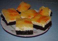 OVOCNÉ ŘEZY S TVAROHOVÝM KRÉMEM Cheesecake, Pudding, Cupcakes, Advent, Basket, Cheesecake Cake, Cupcake, Cheesecakes, Puddings