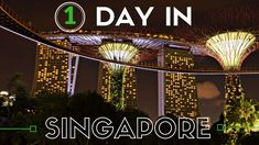 This Singapore Video is from the day the hubs and I spent there on our recent trip through Asia. We were blown away by the gorgeous skyline and modern feel.