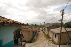 Talanga, Honduras! <3