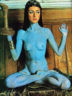 Penny Slinger, Rex, 1972