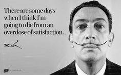 20 Salvador Dali Quotes That Give Us A Glimpse Into The Eccentric Genius's Mind