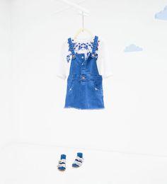 SHOP BY LOOK-BABY GIRL | 3 months-3 years-KIDS | ZARA Belgium