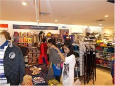 Max lovers selecting from variety of designs