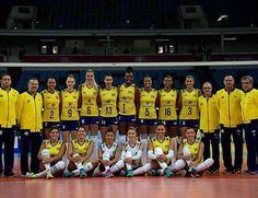 Seleção Brasileira de Vôlei Feminino 2016