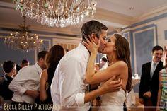 MC Wedding - Farah & Dan - Becca Dilley Photography