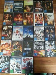 Paul Walker movies