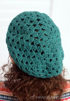 Free hat pattern along with several to buy, one persons experiments.