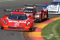#31 Action Express Racing Corvette DP: Eric Curran, Dane Cameron, TUSC, Watkins Glen