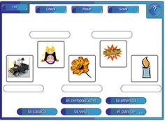 Spanish Day of the Dead Crossword Puzzle and Vocabulary | Dia de