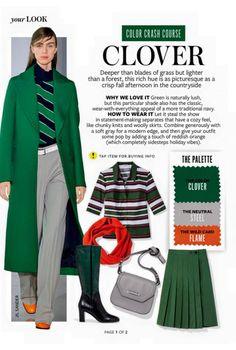 INSTYLE COLOR CRASH COURSE - Google Search