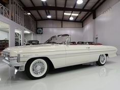 Classic and Luxury Cars for Sale Full Inventory - Daniel Schmitt & Co. Classic Car Gallery St. Louis