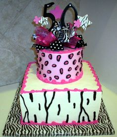 birthday cakes for women 50th Birthday Cake For Women, Cupcake Birthday Cake, Birthday Cake Decorating, Cupcake Cakes, 50 Birthday, Birthday Ideas, Cupcakes, Cakes To Make, How To Make Cake