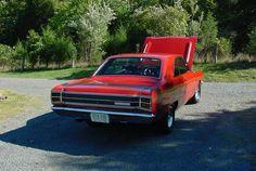 1969-Dodge-Dart-GTS-red.jpg 1,000×671 pixels