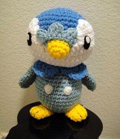 cute pokemon amigurumi