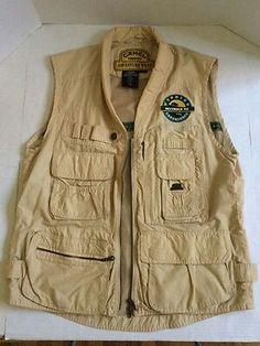 Camel trophy vest