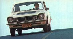 1974 Ford Corcel GT - Brazil