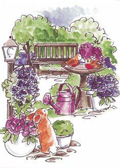 Garden TF