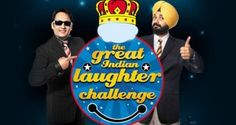 The Great Indian Laughter Challenge 7th October 2017