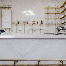 sweetgreen new york ny united states sourcing wall restaurant salad bar pinterest salad bar and walls - Marble Cafe Decoration