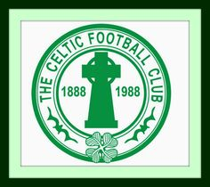 Always 🍀 Hail Hail Football Team Logos, Uk Football, World Football, Celtic Fc Tattoo, Celtic Club, Clover Logo, Old Firm, Sporting Kansas City, British Football