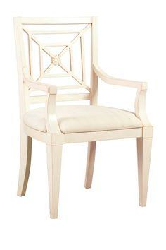 Water's Edge Arm Chair by Bassett Furniture on @HauteLook