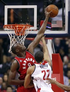 Bismack Biyombo Sports Basketball, Toronto Raptors, Nba, In This Moment, Athletes, Random, Casual