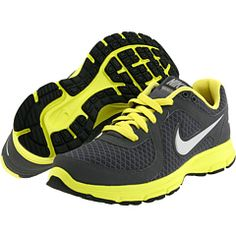 these are my new running shoes. Nike Air Relentless :D