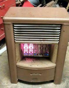 Gas Heaters On Pinterest Bathroom Heater Vintage