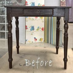 Chalk Of The Town® Gallery Best Chalk Paint, Entryway Tables, Gallery, Colors, Projects, Diy, Painting, Furniture, Home Decor