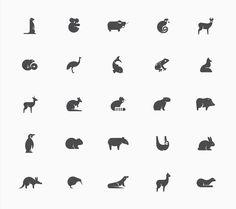 For my graduation project I wanted to combine my fasicination for animals and my love for corporate design. The result is a zoo, for which I developed a concept and the brand. Cats of prey, great apes, dolphins – these animals tend to attract hundreds…
