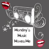 Mondays Music Moves Me: Songs with frozen (or freeze) in the title (#jusjojan)