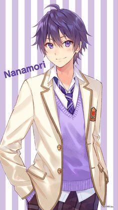 Manga Kawaii, Kawaii Anime Girl, Manga Anime, Anime Art, Hot Anime Boy, Cute Anime Guys, Anime Boy Sketch, Rainbow Boys, Webtoon Comics