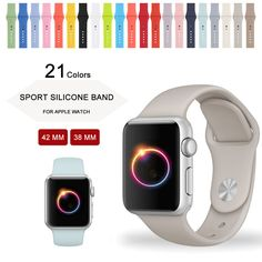 $2.83 (Buy here: https://alitems.com/g/1e8d114494ebda23ff8b16525dc3e8/?i=5&ulp=https%3A%2F%2Fwww.aliexpress.com%2Fitem%2F1-Standard-1-King-size-Strap-Silicone-Bands-For-Apple-Watch-Strap-King-size-Band-Free%2F32439877342.html ) 38MM M / L Size Strap Silicone Bands Sport Watch Band For Apple Watch for just $2.83